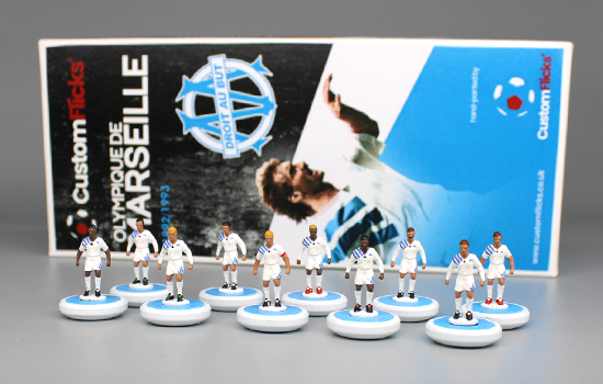 Marseille Subbuteo Team